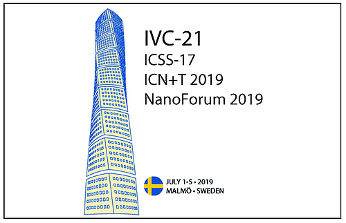 International Vacuum Conference - IVC-21